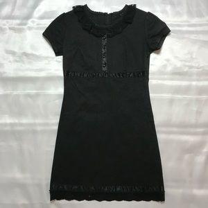 Goth Babydoll Dress